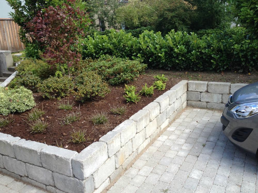 Belægning i betonsten   vi skaber smukke brolægningsmiljøer